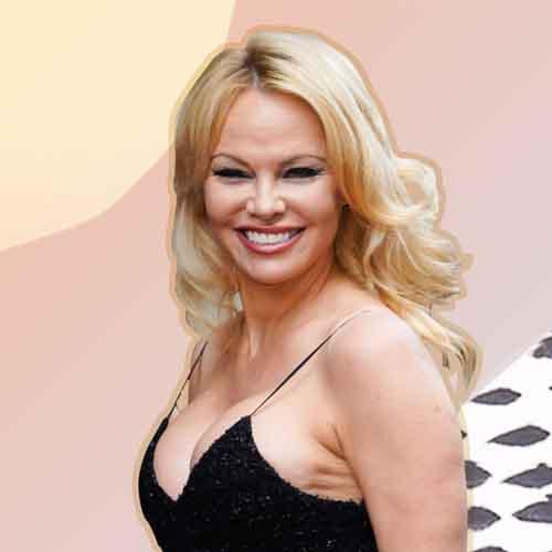 VARINDIA Pamela Anderson Looks So in Love With Husband Jon Peters