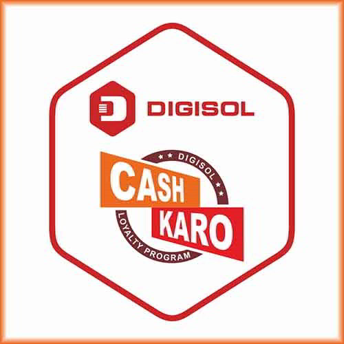 Digisol adds 100+ Products under its Cash Karo loyalty program