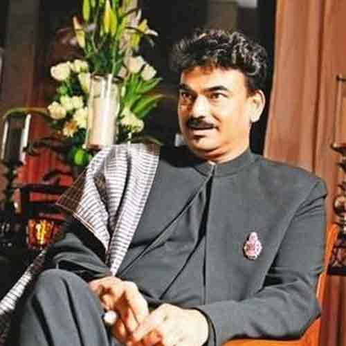 Fashion Guru Wendell Rodricks passes away