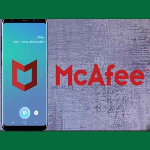 McAfee expands its partnership with Samsung