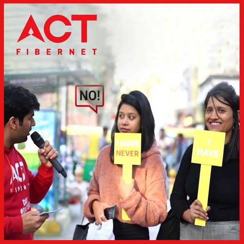 ACT Fibernet launches 'Dilli, Dil Todo' On Valentine's Day