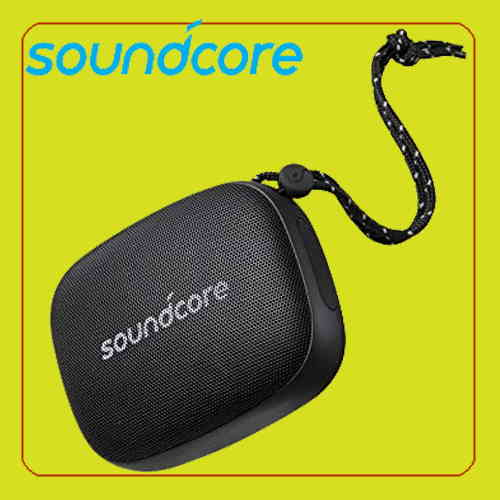 "Soundcore brings ""Icon Mini"" Bluetooth speaker at Rs. 1,999/-"