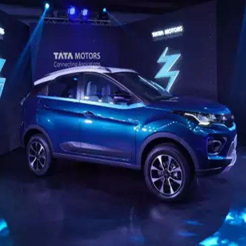 Tata Elxsi to help Tata Motors in developing unified Connected Vehicle Platform
