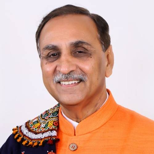 Over a lakh people to be present to welcome Donald Trump, says Gujarat CM