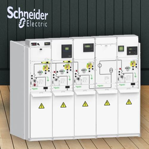 Schneider Electric with Tricolite Electrical Industries launch Premset, switchgears