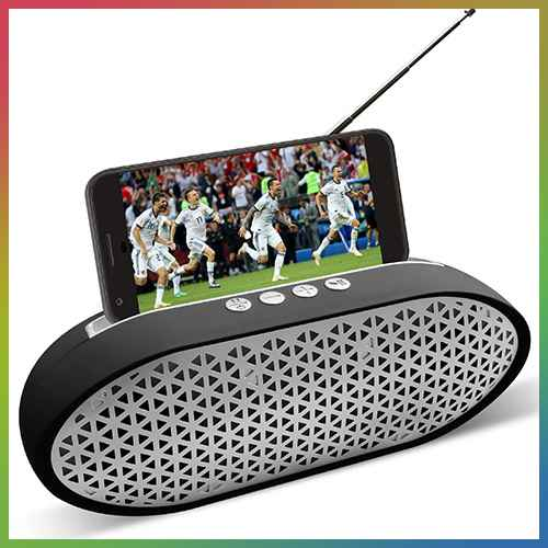 VingaJoy brings SP- 6790 Boom Beat Wireless Speaker at INR 1,399