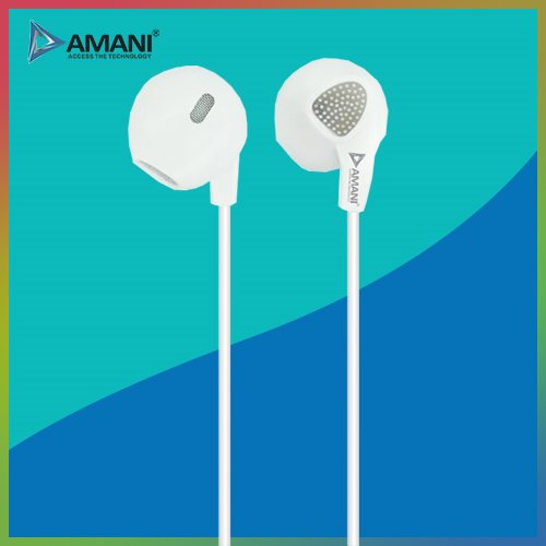 AMANI Launches explosive series of earphone ASP-E1322