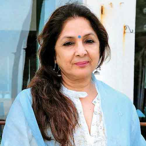 Does Neena Gupta gives a green signal for live-in relationship?