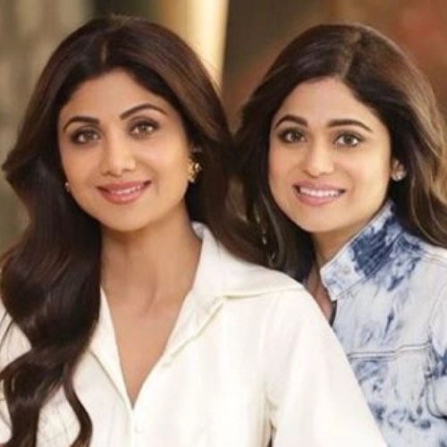 Shilpa Shetty was insecure of her sister as Shamita was fairer