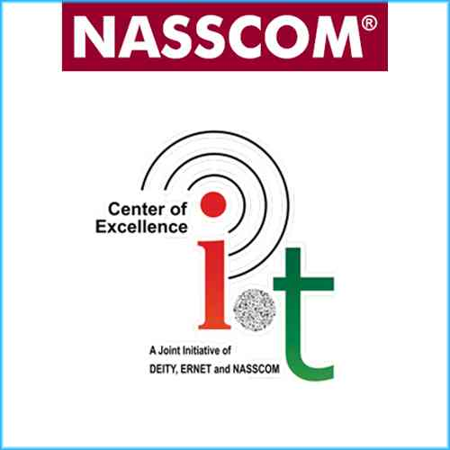 NASSCOM CoE incubated Startups to develop solutions