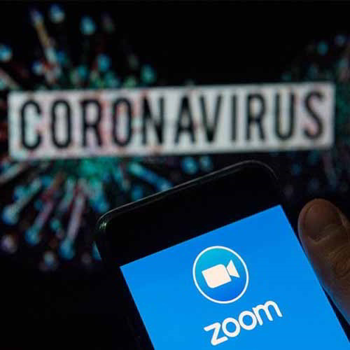 Zoom's Overnight Success Could Spread Malware: COVID-19