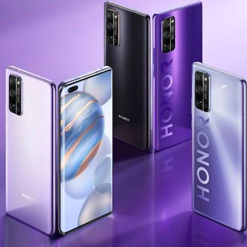 HONOR announces its 30 series in China