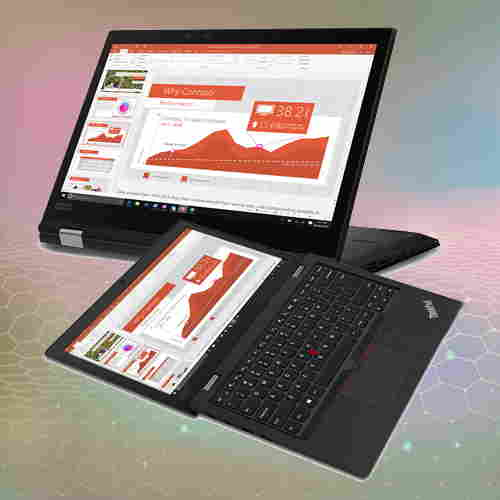 Lenovo's ThinkBook, taking flexibility and collaboration to a new league for today's workforce