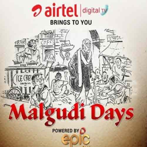Airtel digital TV introduces the magic of Malgudi Days to customers
