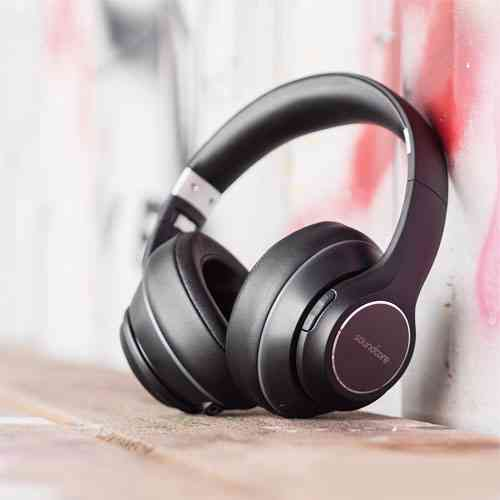 Soundcore brings wireless bluetooth headphone 'Rise' with long battery life