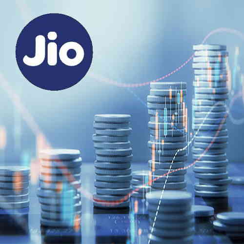 Reliance Jio secures investment of ₹ 11,367 crore from KKR