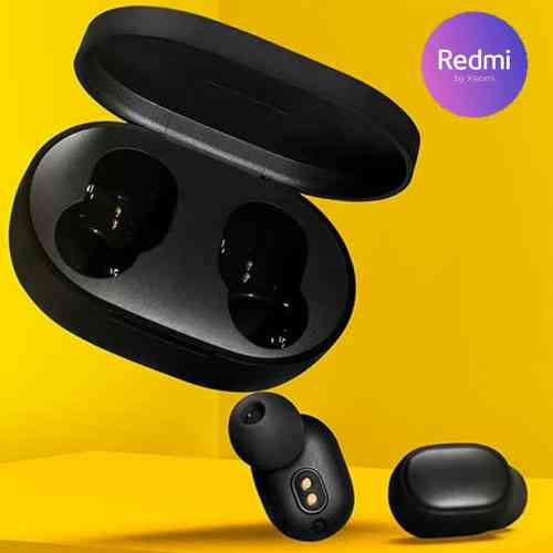 Redmi India announces the launch of Redmi Earbuds S