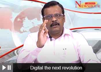 Digital the next revolution