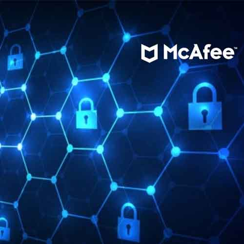 McAfee Revolutionizes its Endpoint Security Platform With Industry's First Proactive Solutions