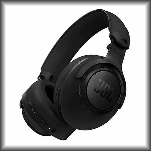 JBL unveils CLUB headphone series