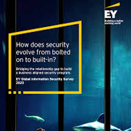 India Inc. continues to remain vulnerable to cyber-attacks: EY Survey