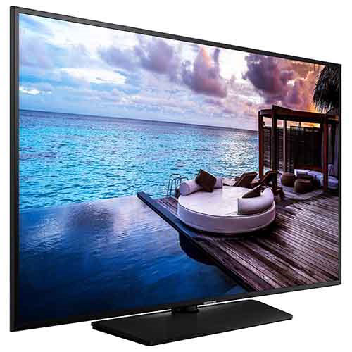 Samsung brings UHD business television