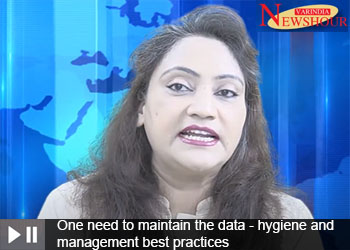 One need to maintain the data -hygiene and management best practices