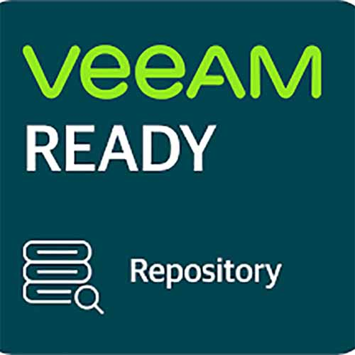 Quantum ActiveScale Software Verified as Veeam Ready Object Solution