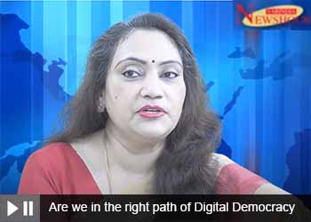 Are we in the right path of Digital Democracy