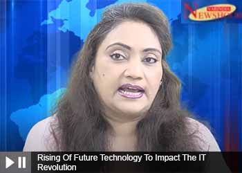 Rising Of Future Technology To Impact The IT Revolution