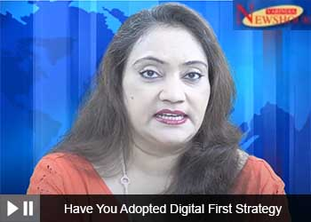 Have You Adopted Digital First Strategy