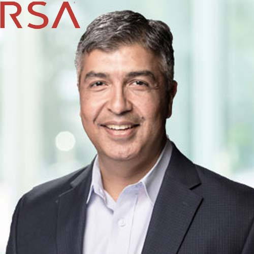 RSA becomes an Independent Company