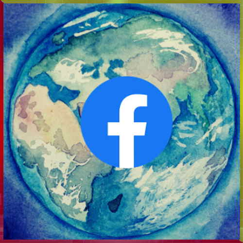 Facebook rolls out climate change information center