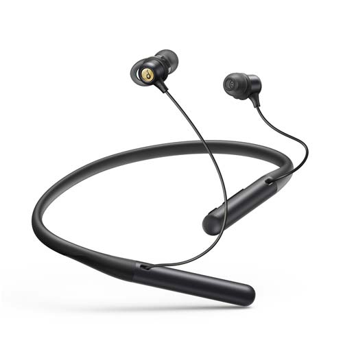 Soundcore launches neckband earphones 'Life U2' with USB-C, priced at Rs. 2899/-