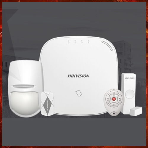 Prama Hikvision brings in AX PRO for comprehensive wireless alarm solutions