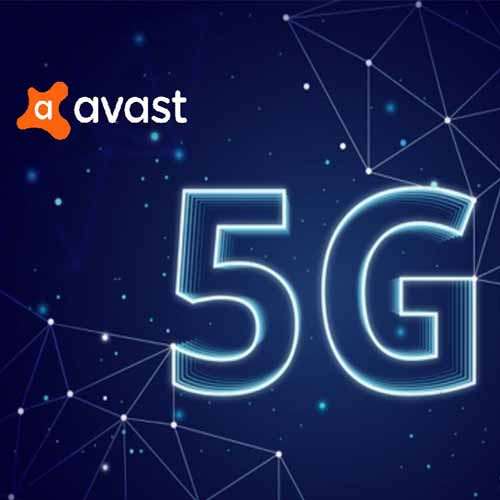 Avast's virtualised 5G security solution enables operators to protect subscribers