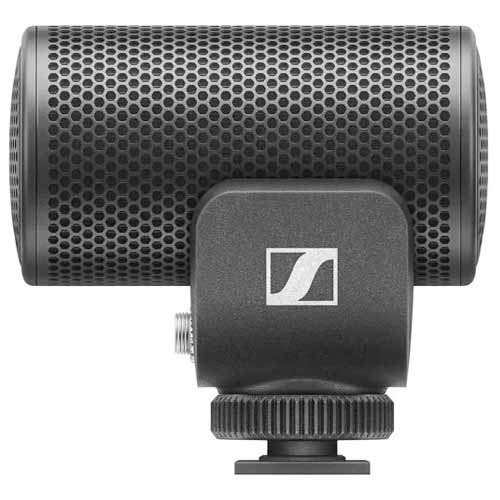 Sennheiser announces MKE 200, a new compact microphone for cameras and smartphones
