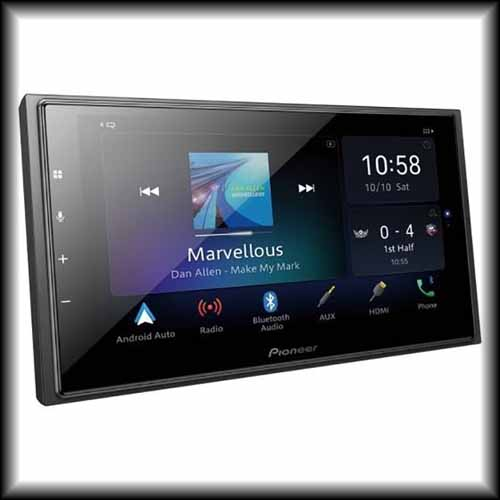 Pioneer India to launch three Head Unit Receivers with Amazon Alexa Built-In to revolutionize car infotainment