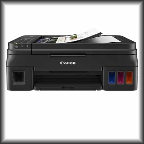 Canon enhances its PIXMA G-Series MegaTank range with new additions