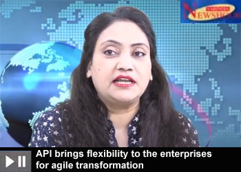API brings flexibility to the enterprises for agile transformation