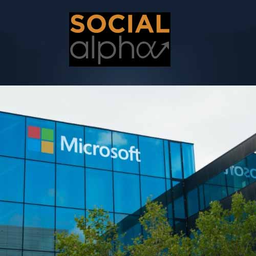 Microsoft joins hand with Social Alpha to boost growth of healthtech startups