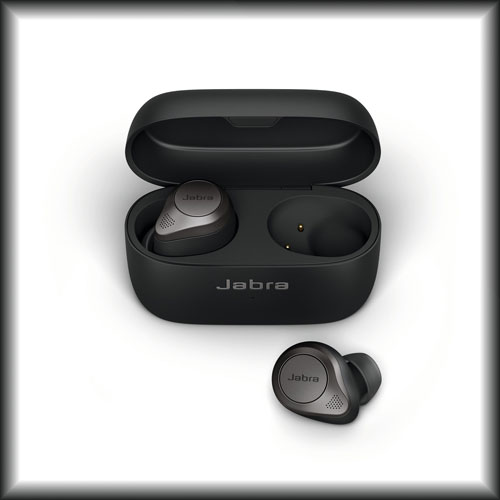 Jabra launches compact true wireless ANC solution with new Elite 85t earbuds