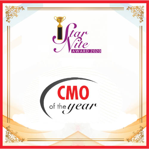 Powered by CMO's of India