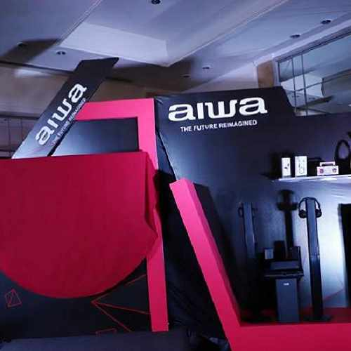 Aiwa India set up its Regional Head Quarter in New Delhi