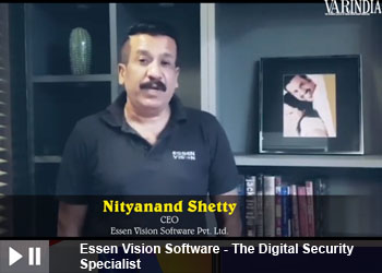 Nityanand Shetty - CEO at Essen Vision Software Pvt. Ltd.