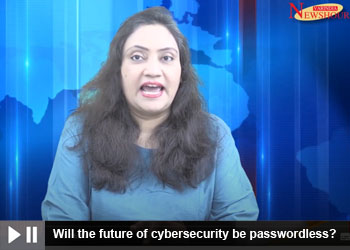 Will the future of cybersecurity be passwordless?