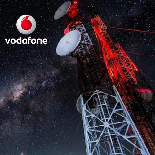 Vodafone wishes to sell part of Indus stake to fund VI
