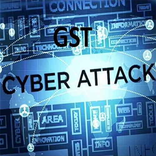 Cyberattack on GSTN portal raises concerns among taxpayers
