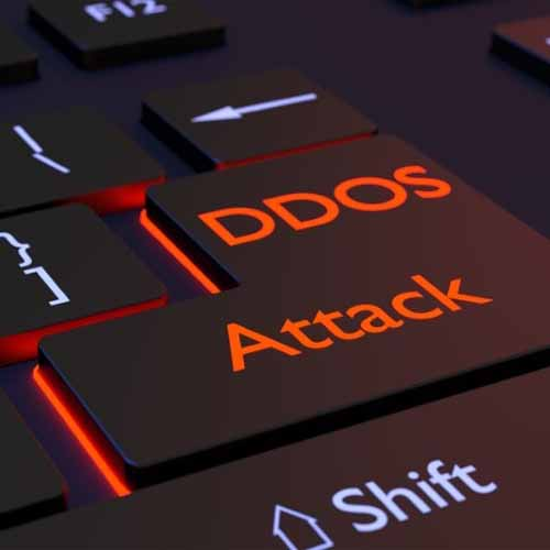 Windows RDP servers are compromised for DDoS attacks