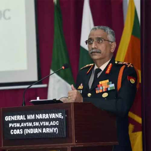 Information Security Biggest Challenge To National Security: Army Chief